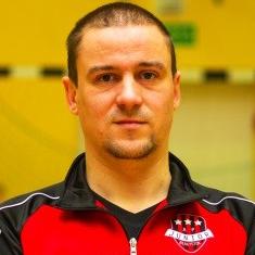 Marek Bezubik
