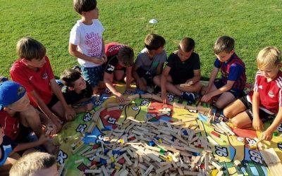 Półkolonie letnie dla dzieci !!!